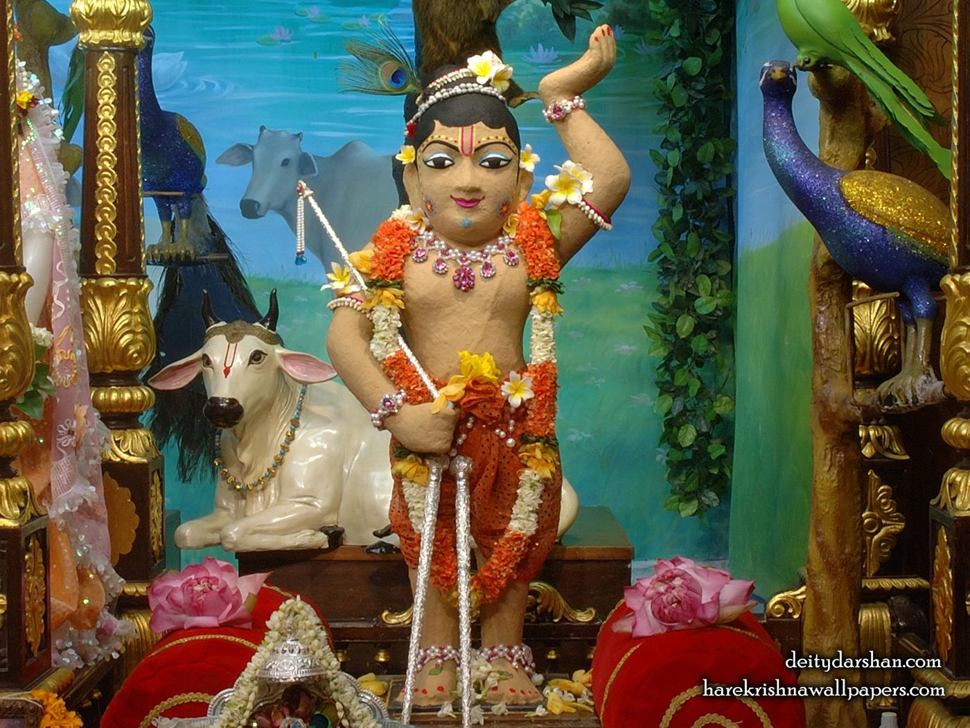 Sri Gopal Wallpaper (026) Size 1400x1050 Download