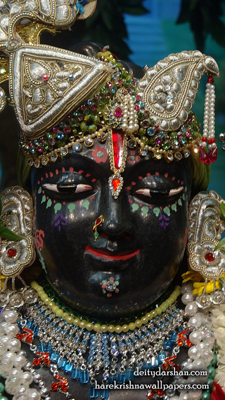 Sri Gopal Close up Wallpaper (026) Size 450x800 Download