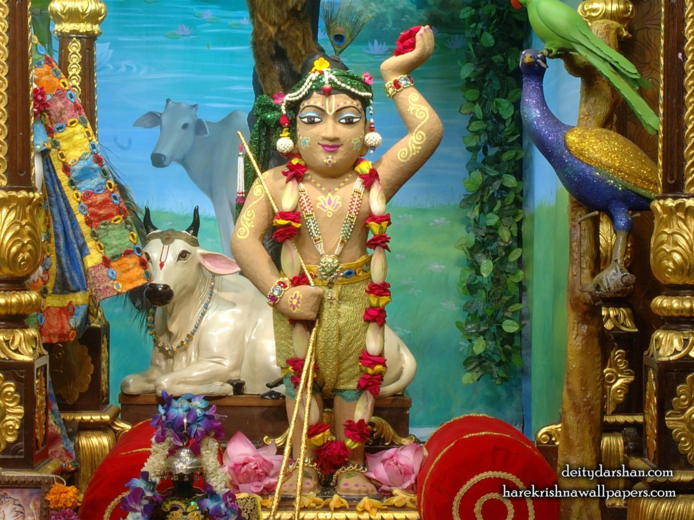 Sri Gopal Wallpaper (027) Size 1400x1050 Download