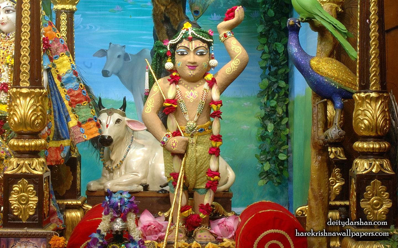 Sri Gopal Wallpaper (027) Size 1440x900 Download