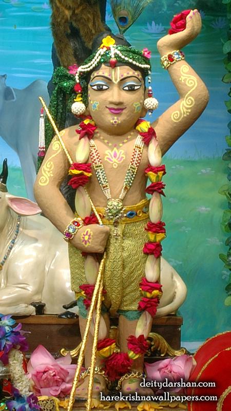 Sri Gopal Wallpaper (027) Size 450x800 Download