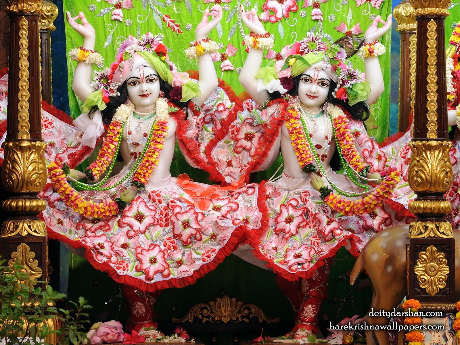 Sri Sri Nitai Gaurachandra Wallpaer (027) Size1600x1200 Download