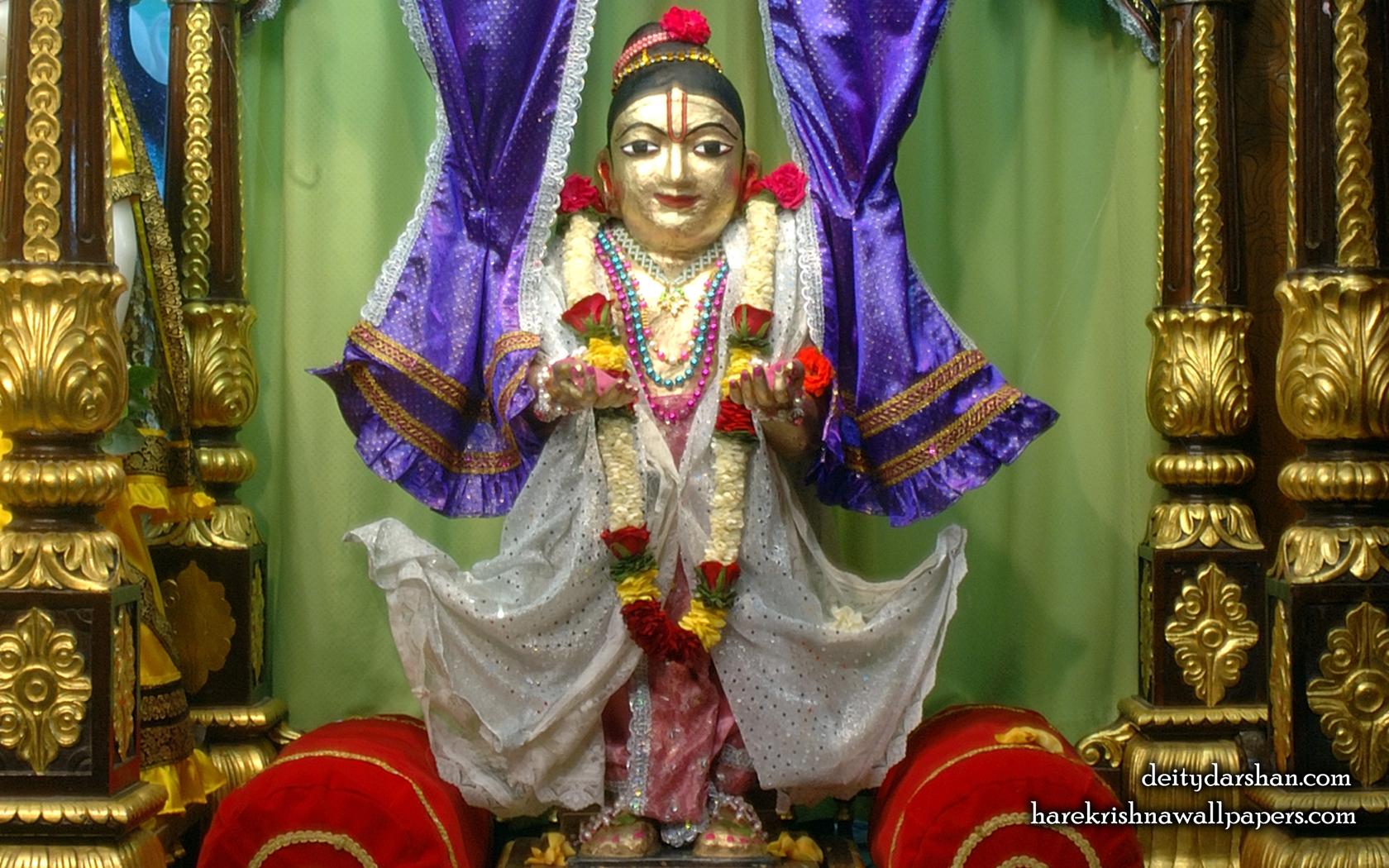 Sri Gopal Wallpaper (028) Size 1680x1050 Download