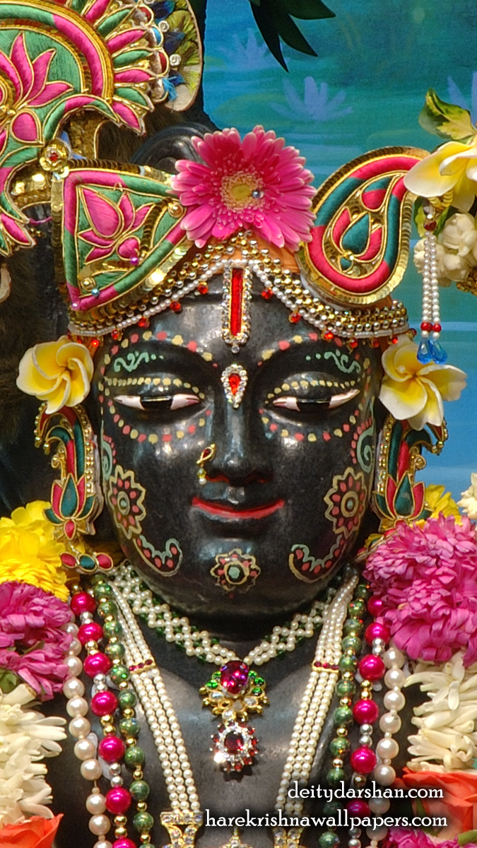 Sri Gopal Close up Wallpaper (028) Size 675x1200 Download