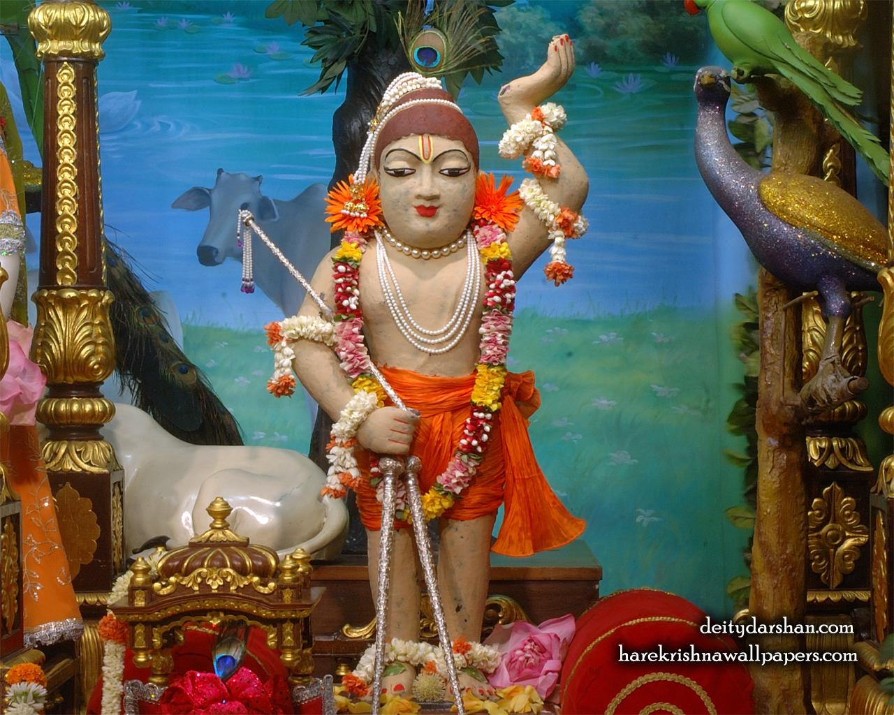 Sri Gopal Wallpaper (029) Size 1280x1024 Download