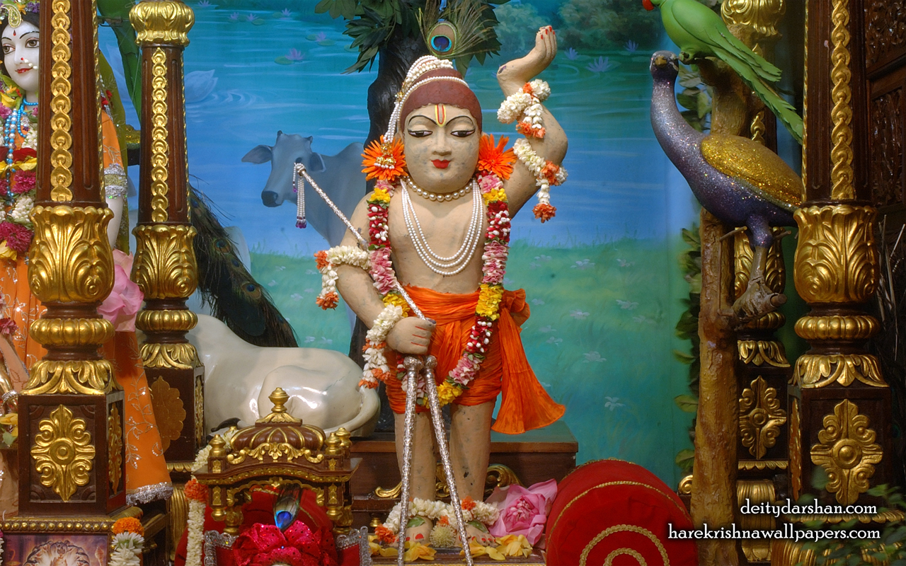 Sri Gopal Wallpaper (029) Size 1280x800 Download