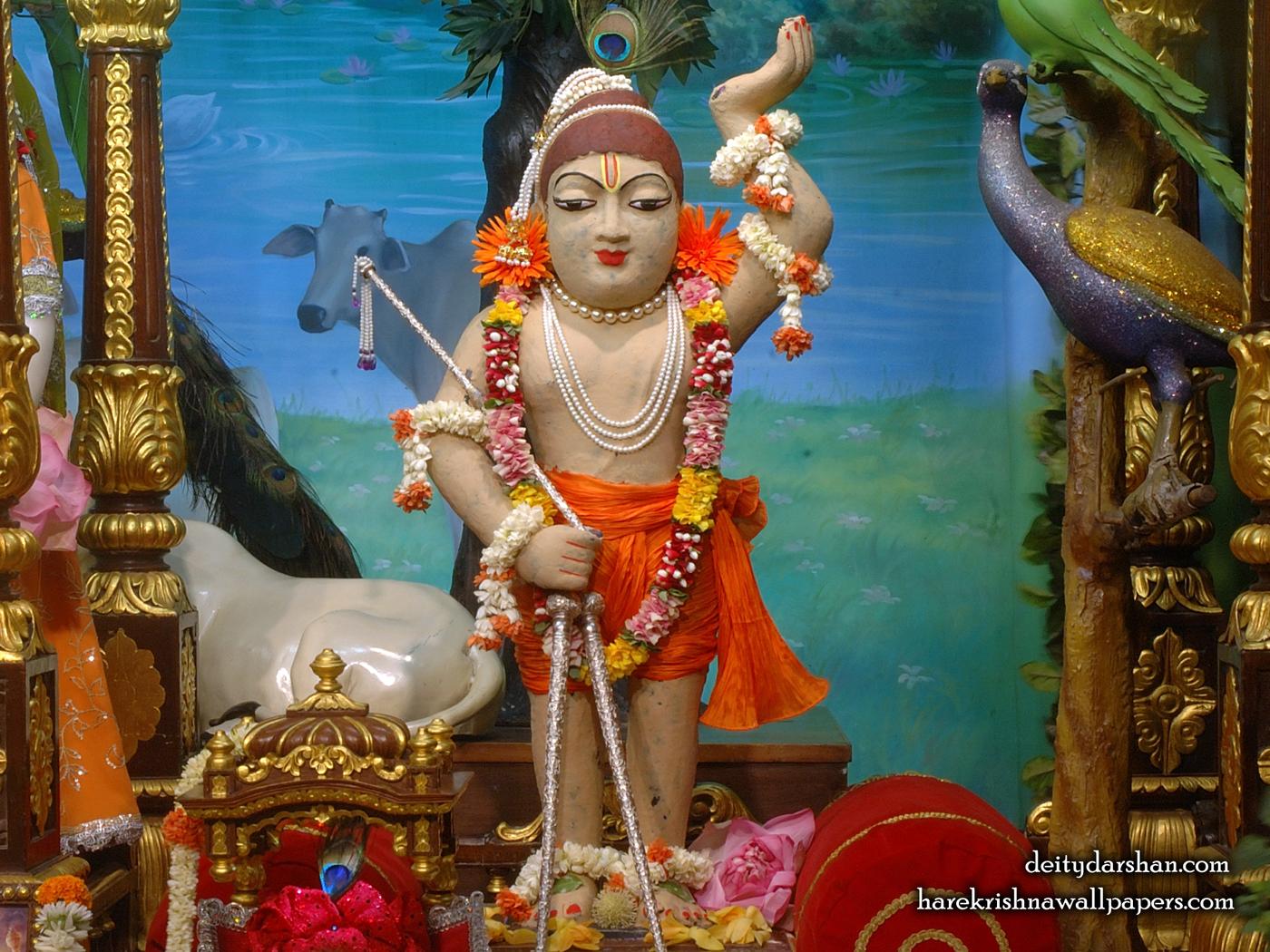 Sri Gopal Wallpaper (029) Size 1400x1050 Download