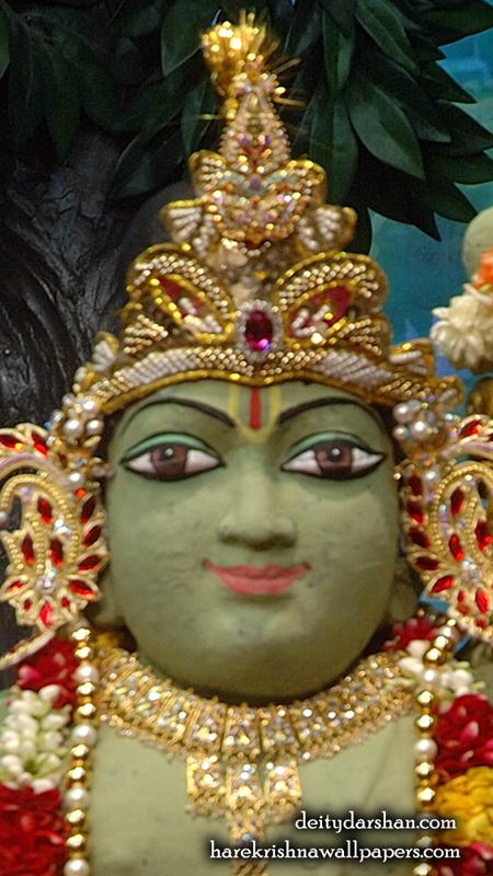 Sri Gopal Close up Wallpaper (029) Size 450x800 Download