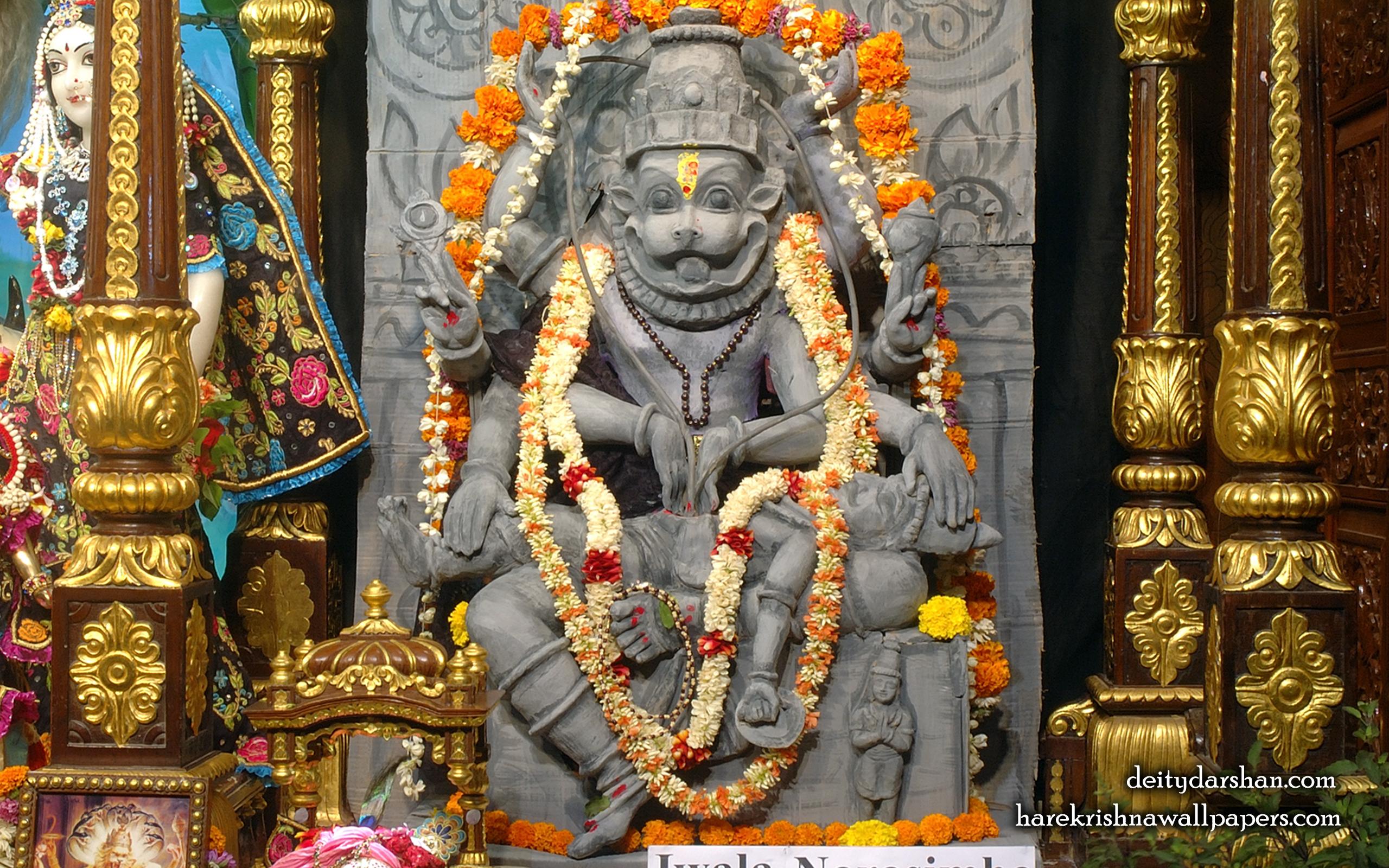 Sri Gopal Wallpaper (030) Size 2560x1600 Download