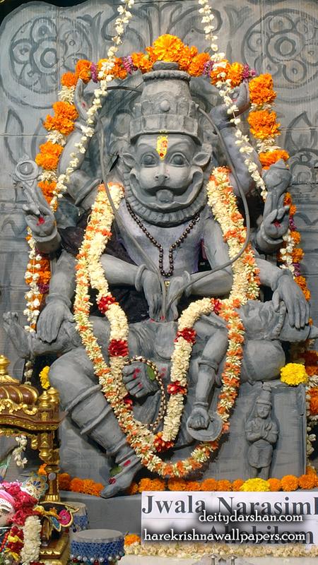 Sri Gopal Wallpaper (030) Size 450x800 Download
