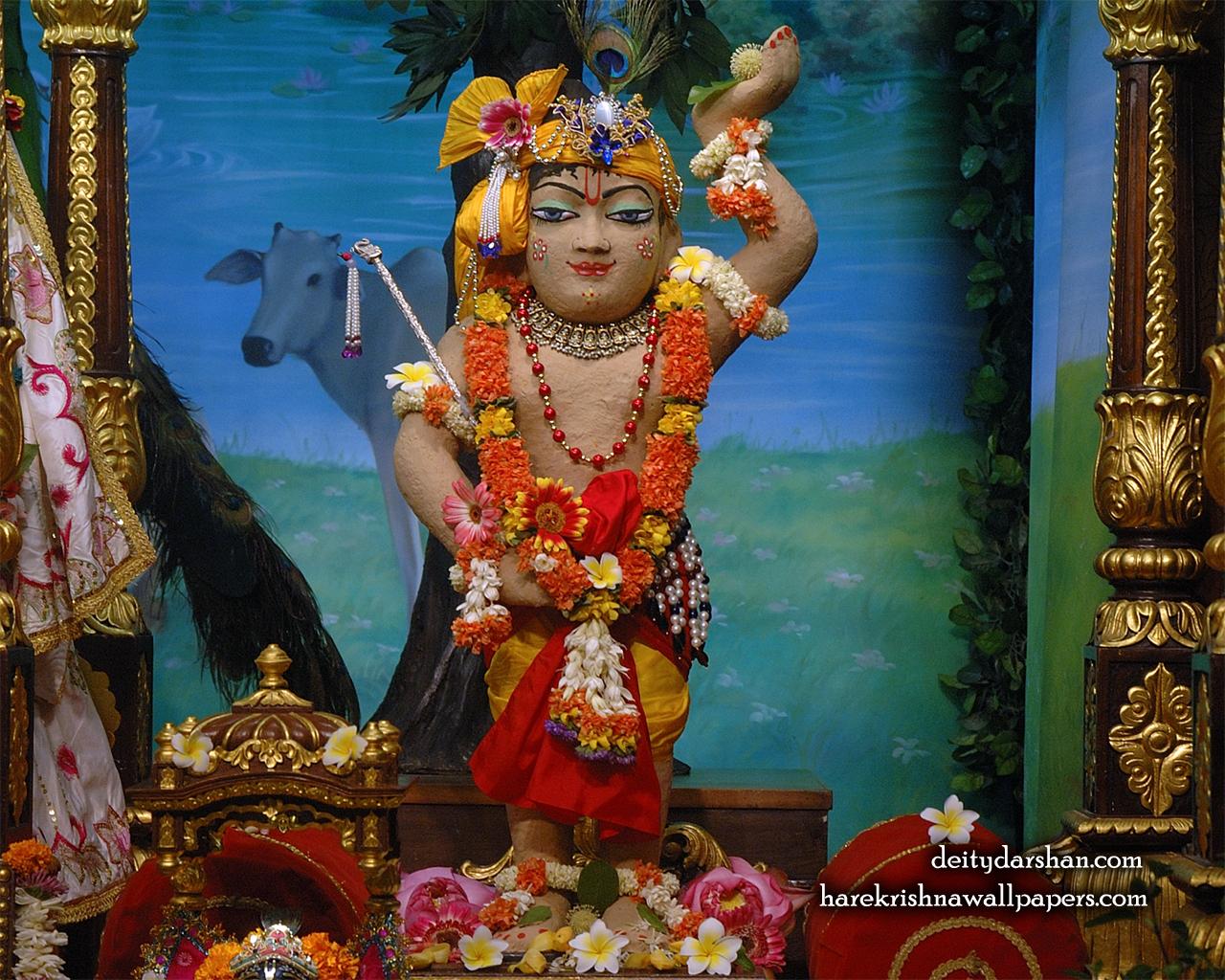 Sri Gopal Wallpaper (031) Size 1280x1024 Download