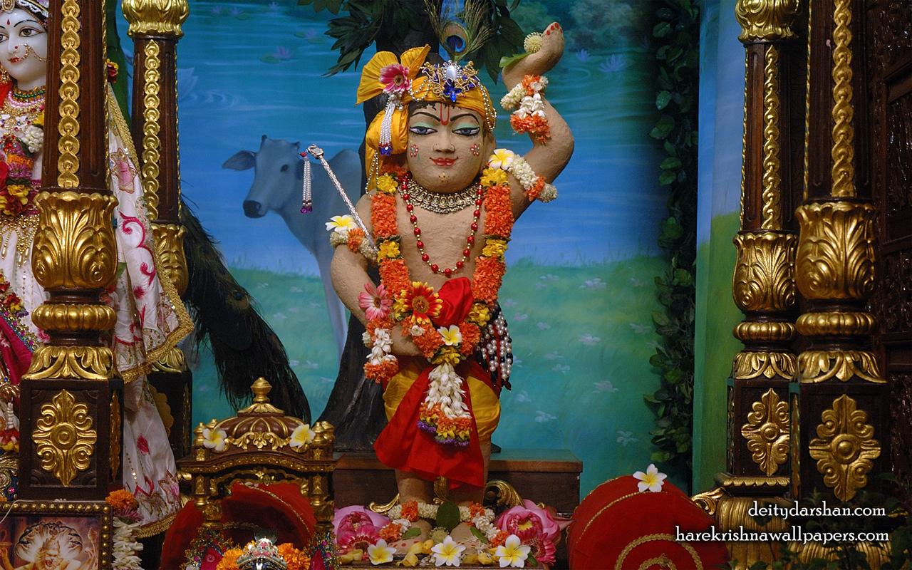 Sri Gopal Wallpaper (031) Size 1280x800 Download