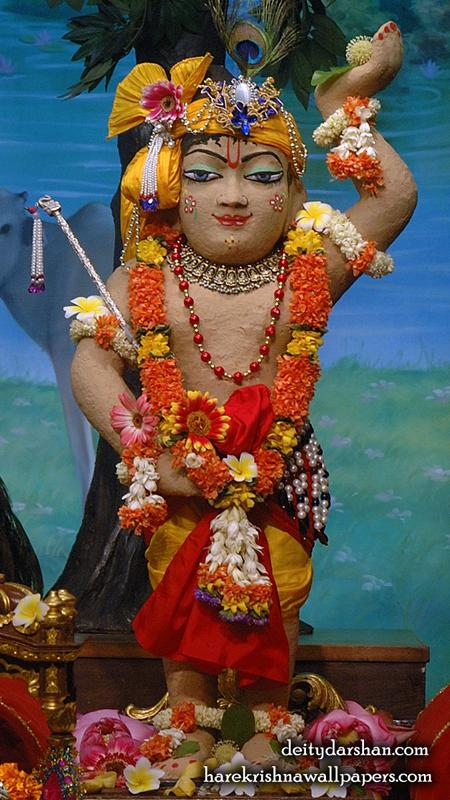 Sri Gopal Wallpaper (031) Size 450x800 Download