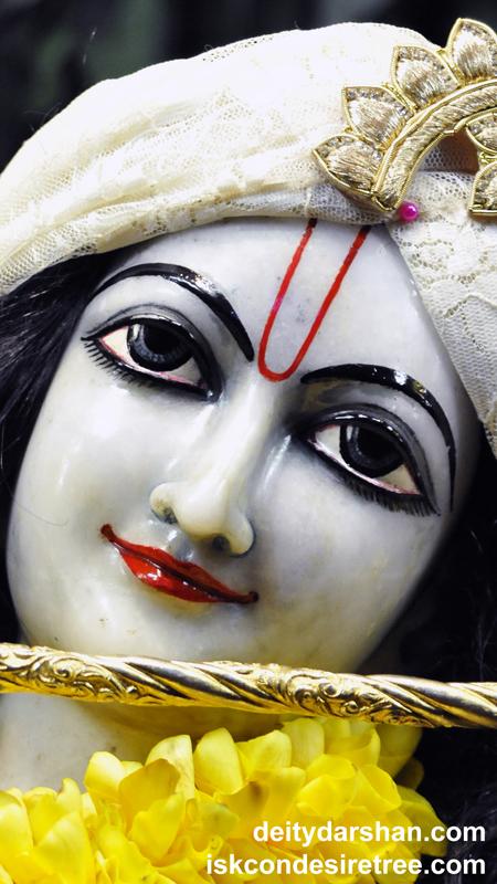 Sri Gopinath Close up Wallpaper (031) Size 450x800 Download