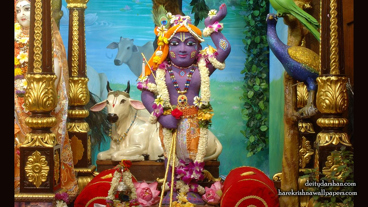 Sri Gopal Wallpaper (033) Size 1280x720 Download