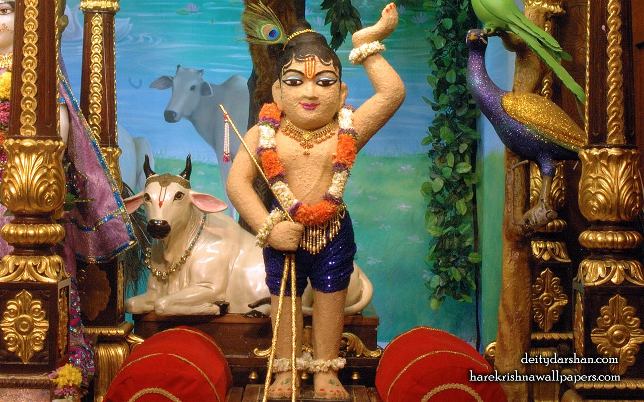 Sri Gopal Wallpaper (034) Size 1280x800 Download