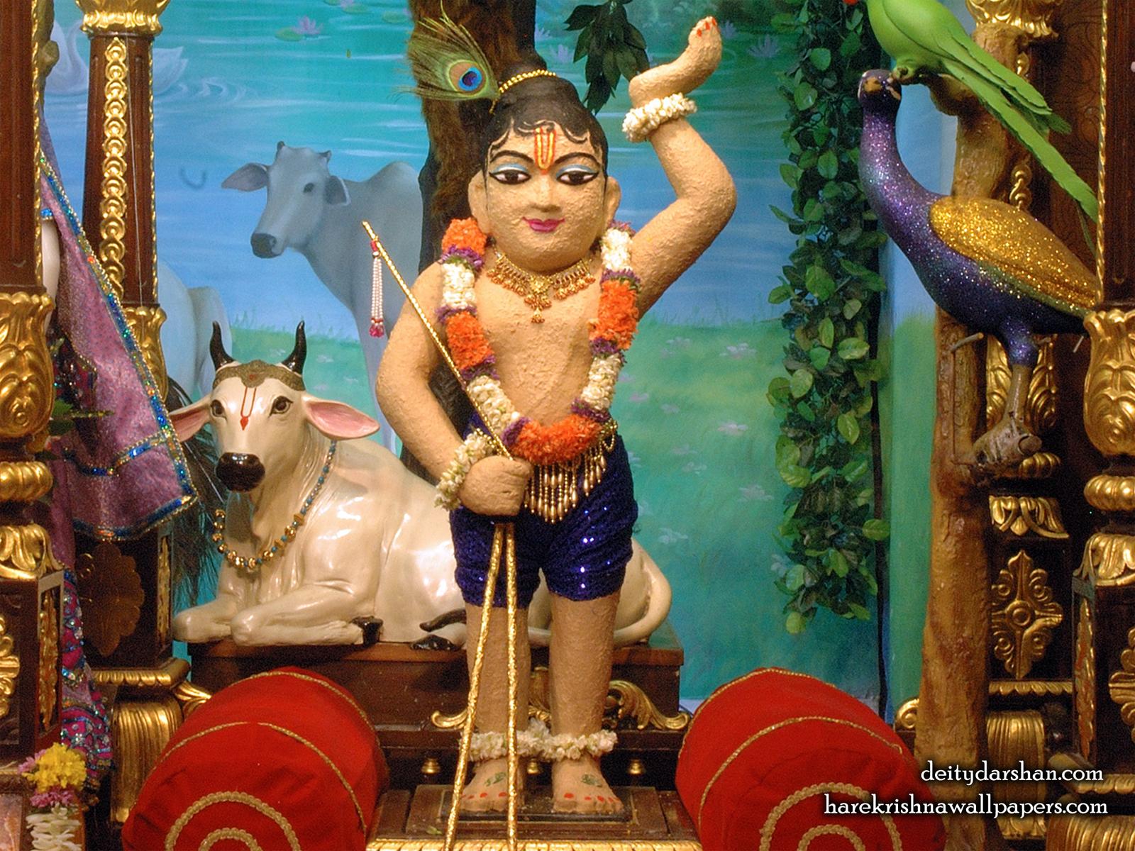 Sri Gopal Wallpaper (034) Size1600x1200 Download