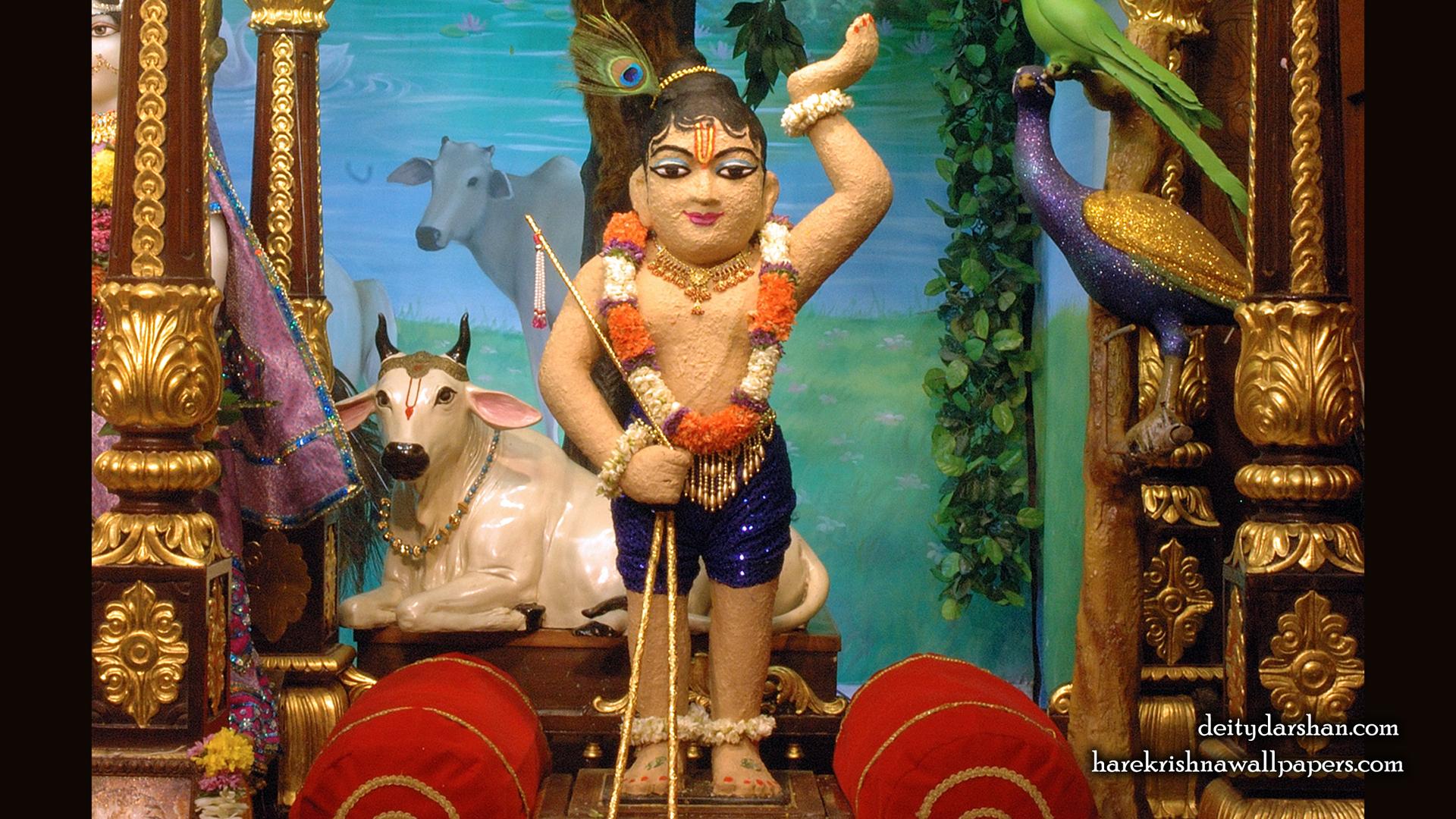 Sri Gopal Wallpaper (034) Size 1920x1080 Download