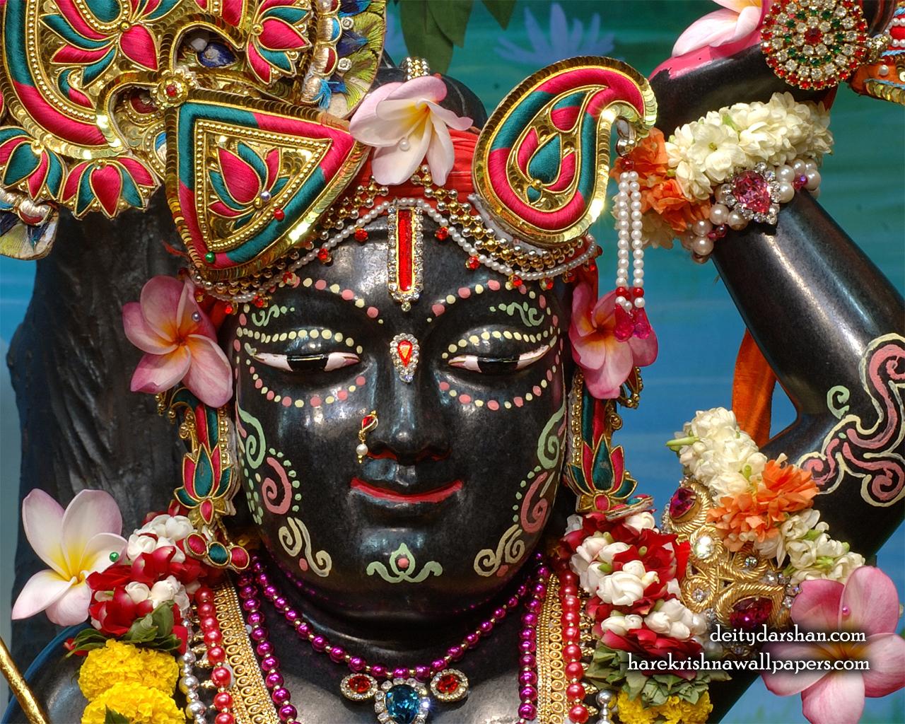 Sri Gopal Close up Wallpaper (035) Size 1280x1024 Download