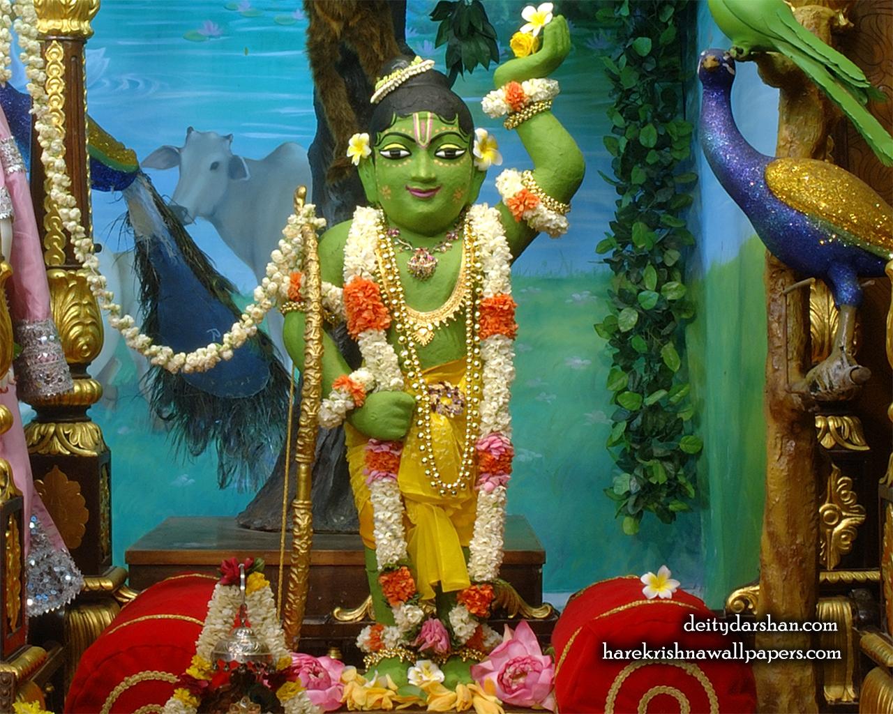 Sri Gopal Wallpaper (036) Size 1280x1024 Download