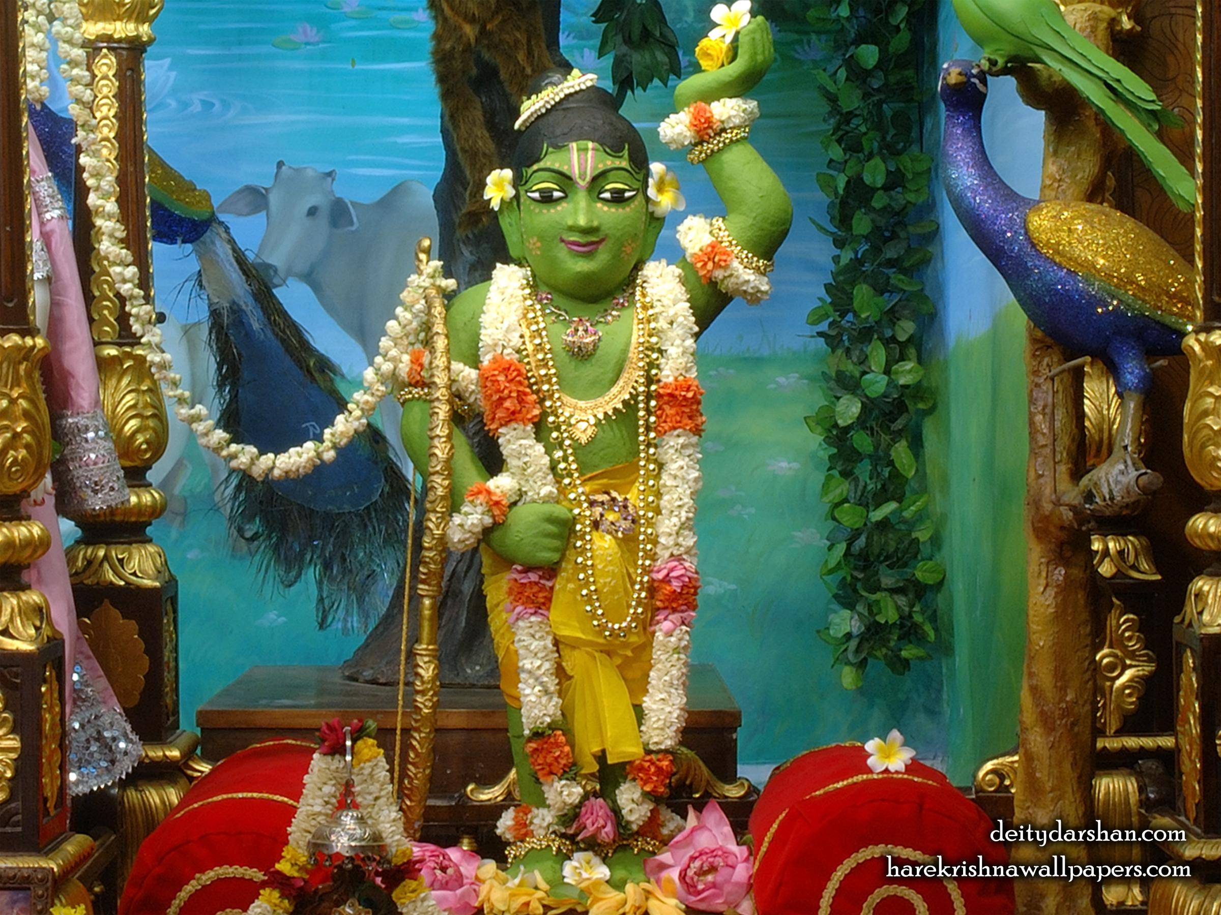 Sri Gopal Wallpaper (036) Size 2400x1800 Download