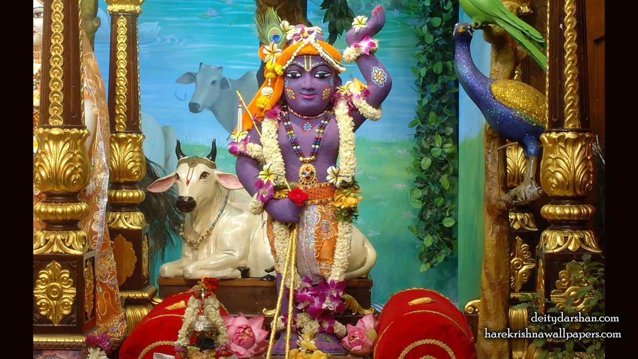 Sri Gopal Wallpaper (037) Size 1280x720 Download
