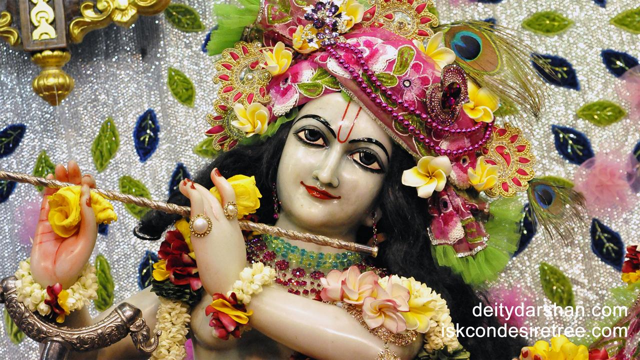 Sri Gopinath Close up Wallpaper (037) Size1280x720 Download
