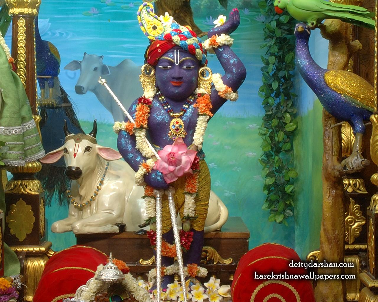 Sri Gopal Wallpaper (038) Size 1280x1024 Download