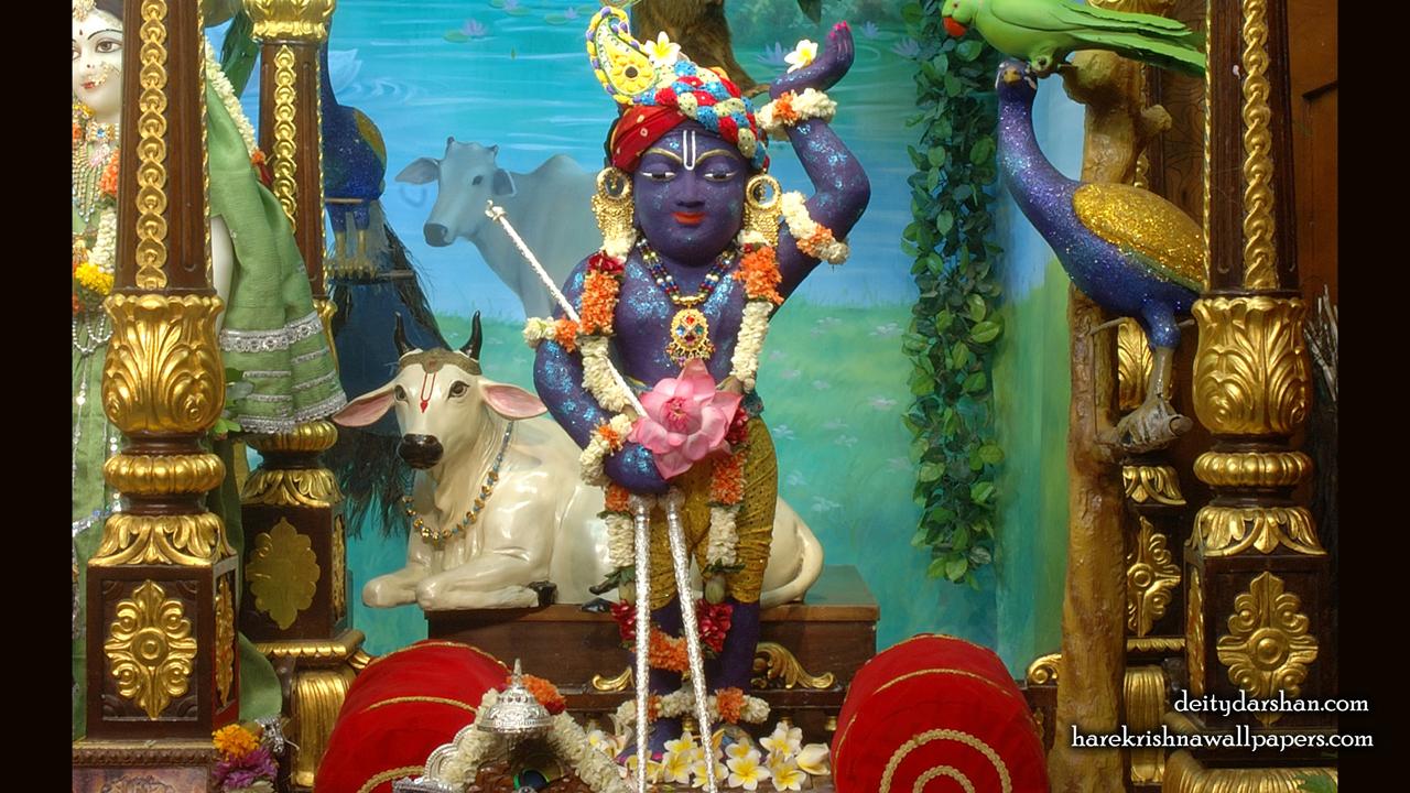 Sri Gopal Wallpaper (038) Size 1280x720 Download