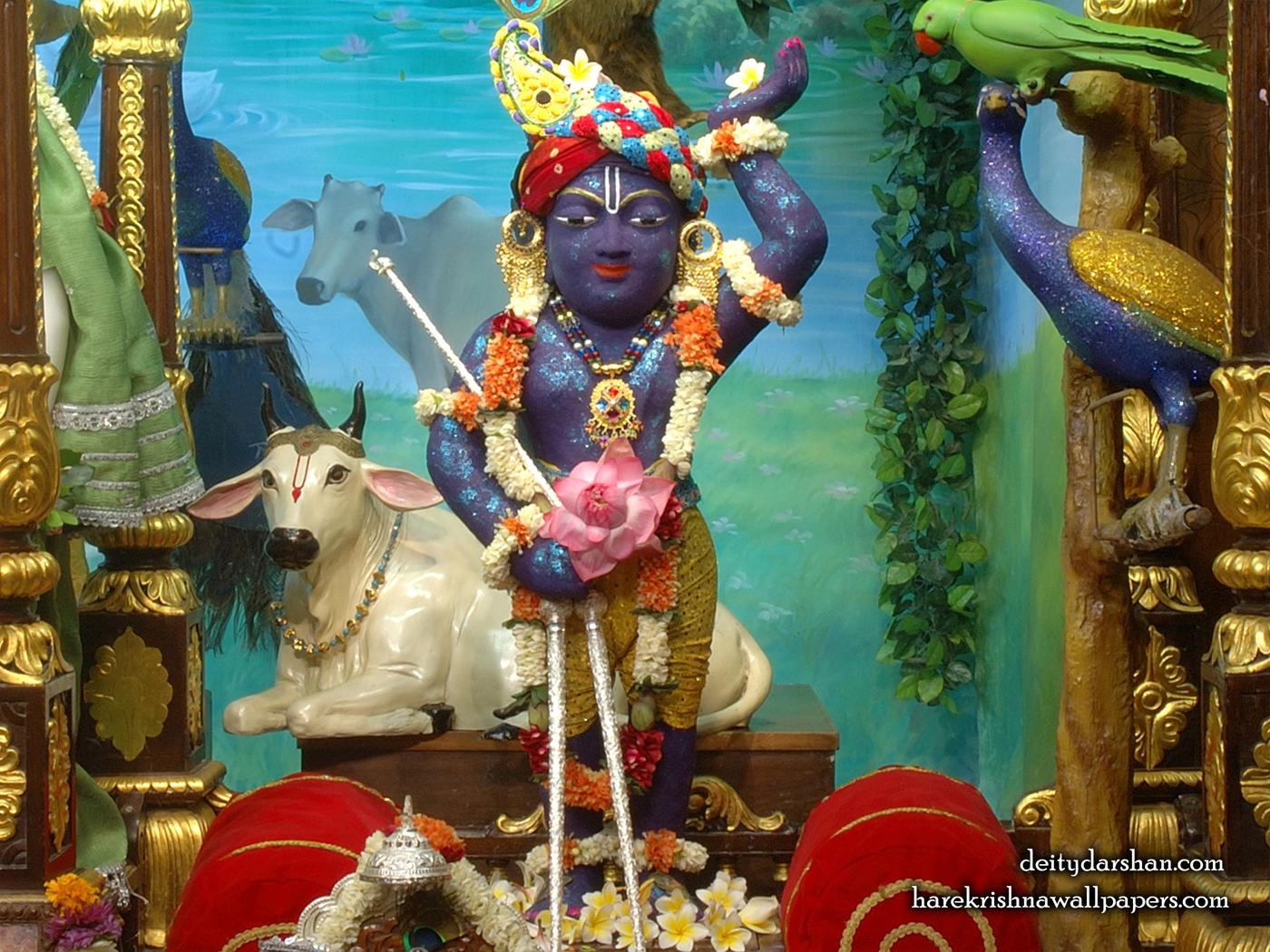Sri Gopal Wallpaper (038) Size 1400x1050 Download