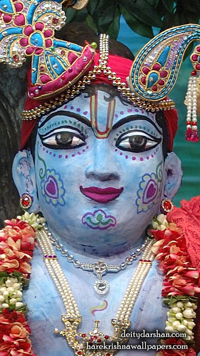 Sri Gopal Close up Wallpaper (038) Size 675x1200 Download