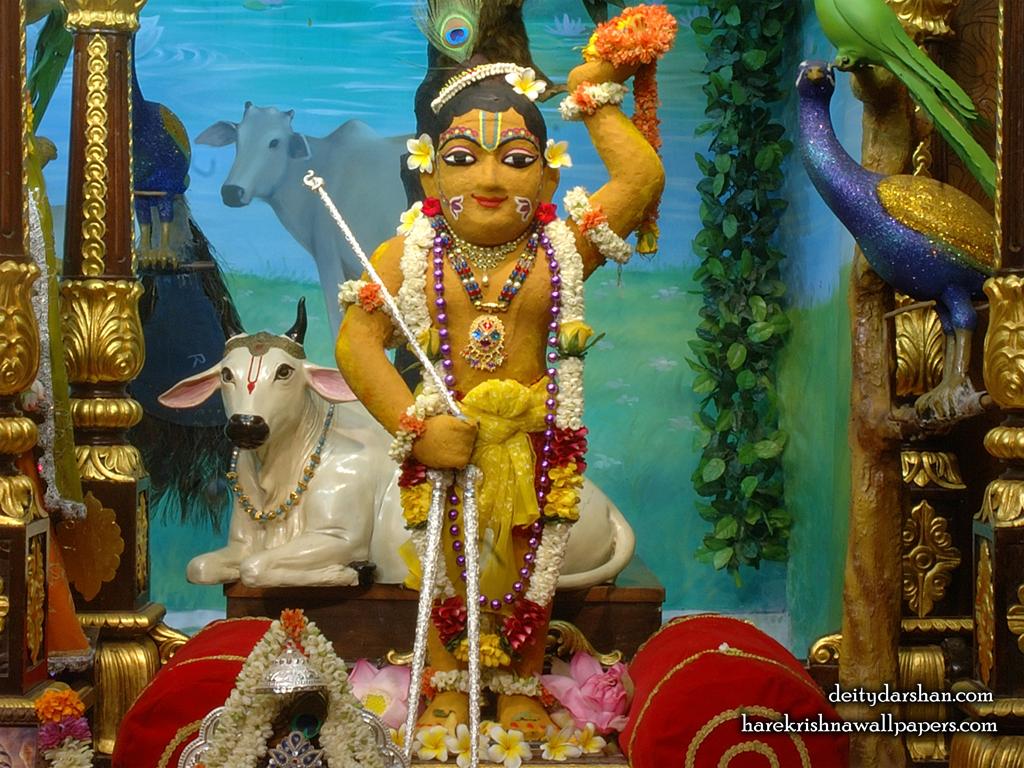 Sri Gopal Wallpaper (039) Size 1024x768 Download