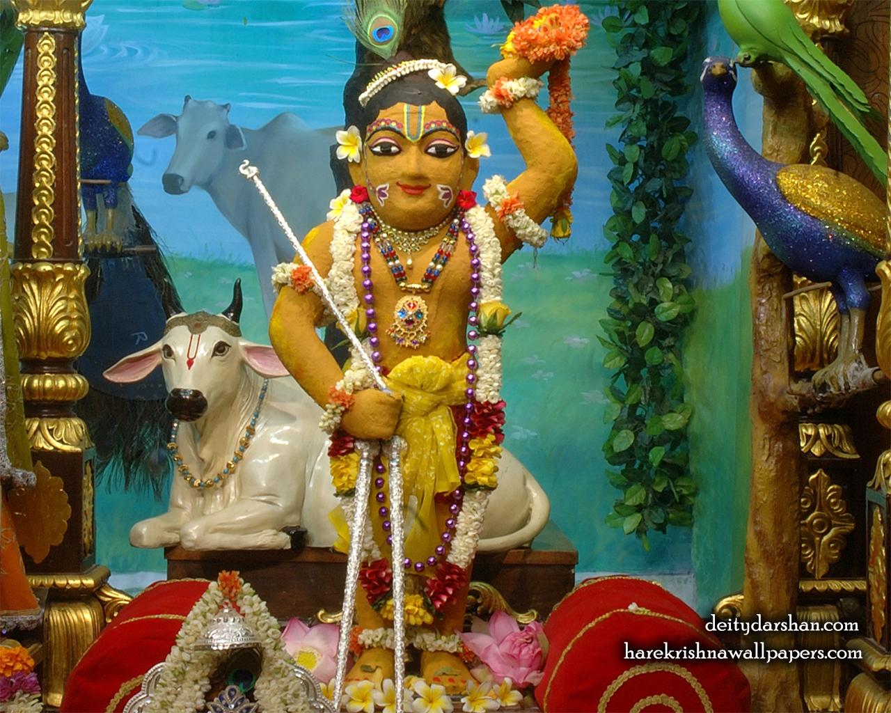 Sri Gopal Wallpaper (039) Size 1280x1024 Download