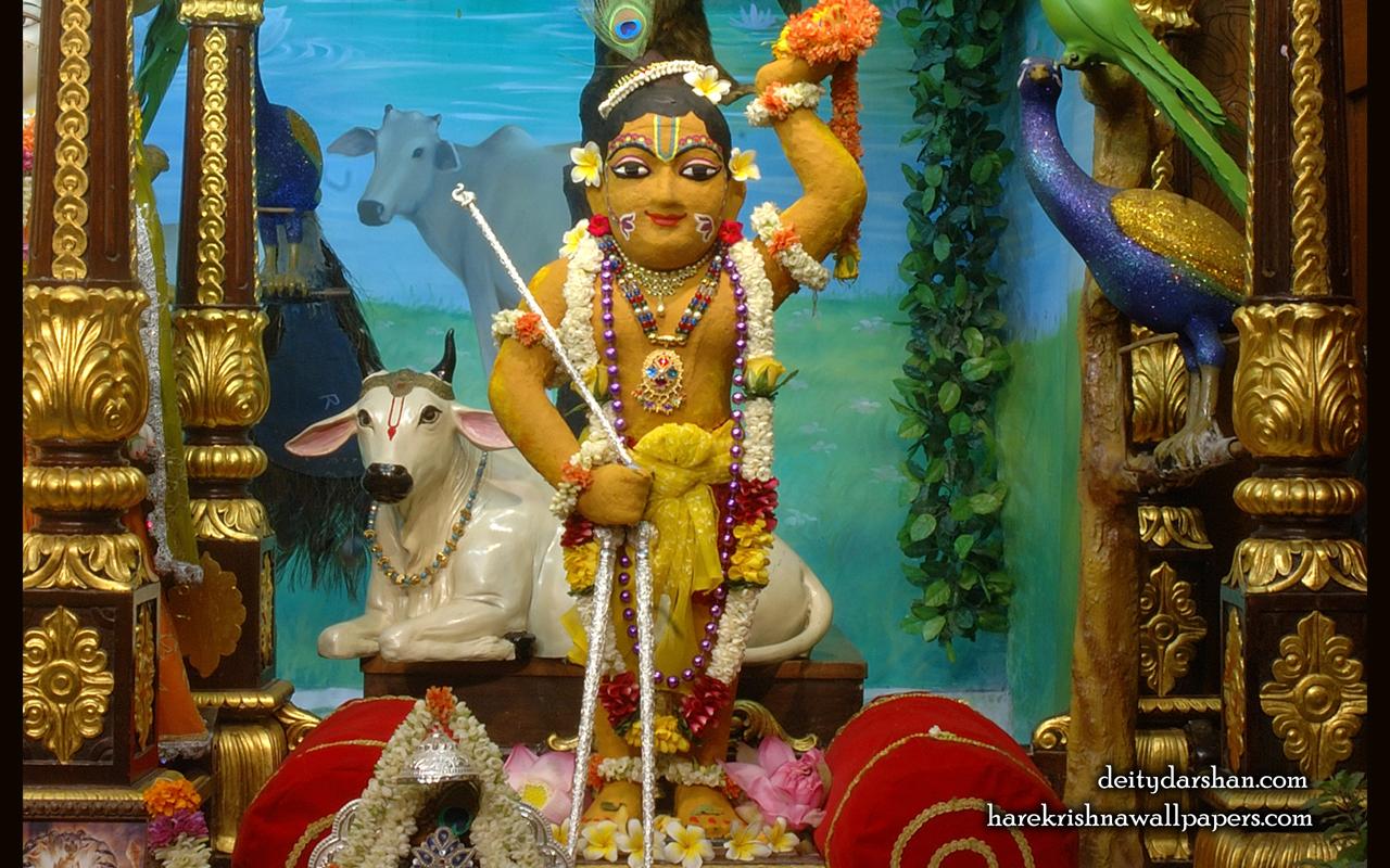 Sri Gopal Wallpaper (039) Size 1280x800 Download