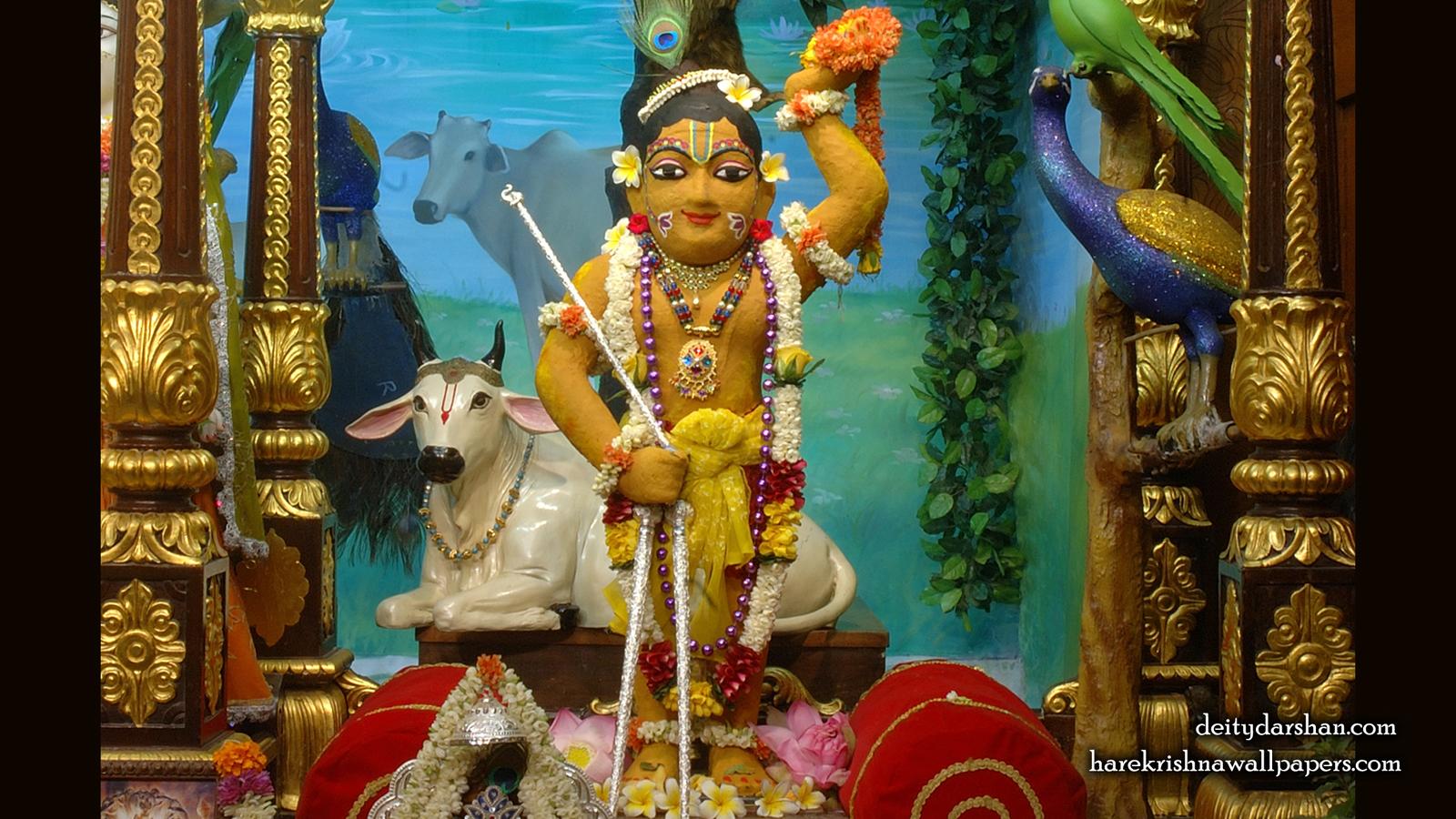 Sri Gopal Wallpaper (039) Size 1600x900 Download