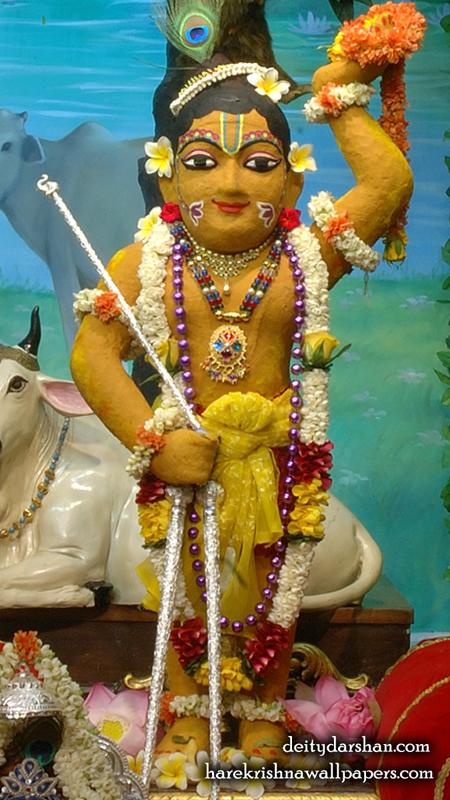 Sri Gopal Wallpaper (039) Size 450x800 Download