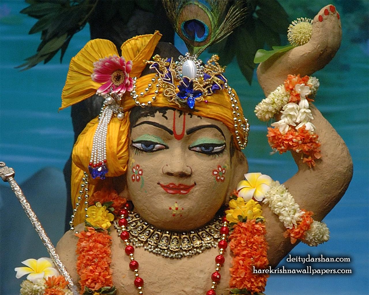 Sri Gopal Close up Wallpaper (039) Size 1280x1024 Download