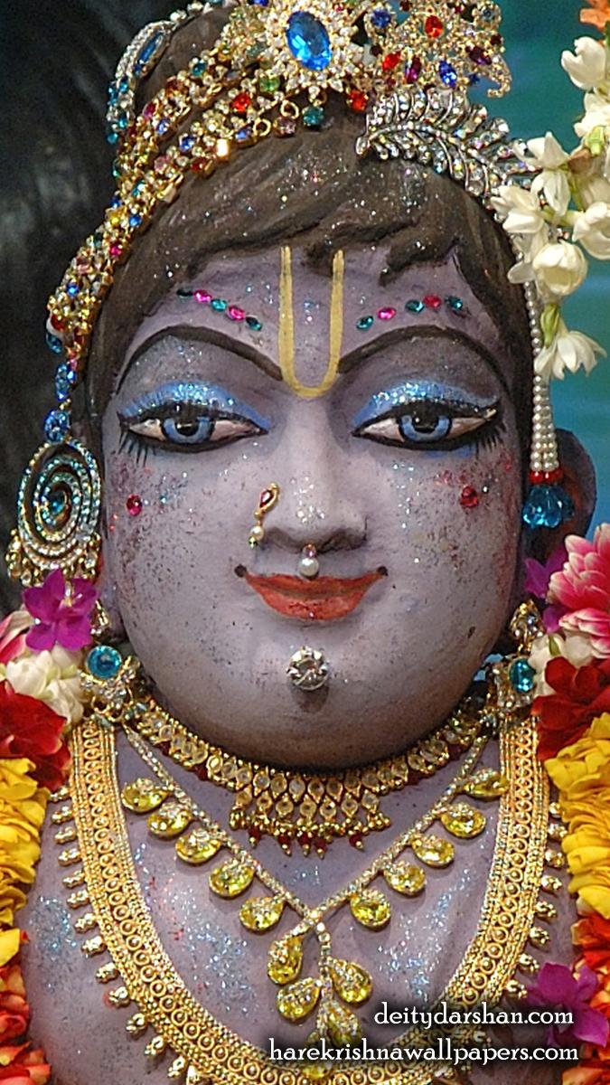 Sri Gopal Close up Wallpaper (041) Size 675x1200 Download