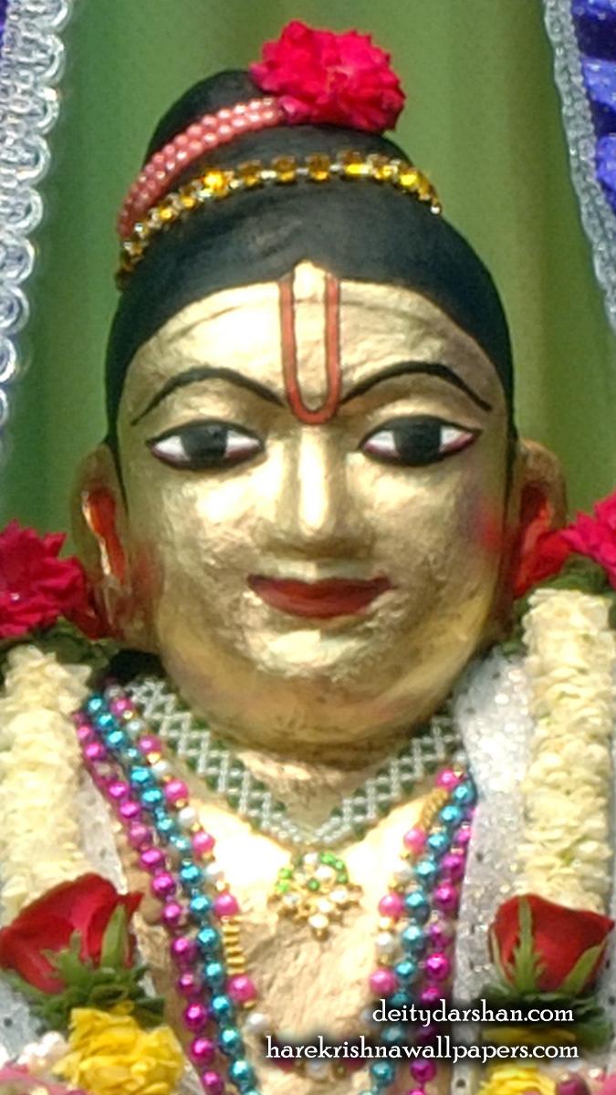 Sri Gopal Close up Wallpaper (042) Size 675x1200 Download