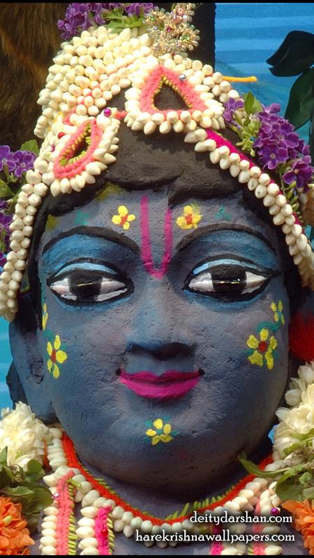 Sri Gopal Close up Wallpaper (043) Size 450x800 Download