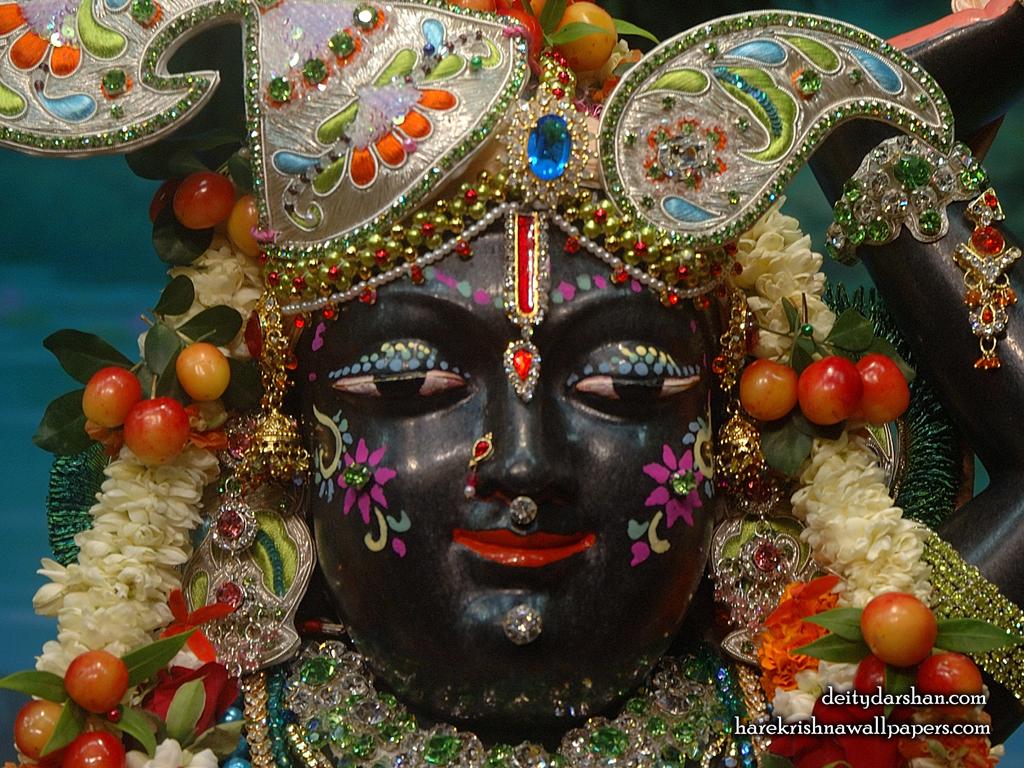 Sri Gopal Close up Wallpaper (044) Size 1024x768 Download