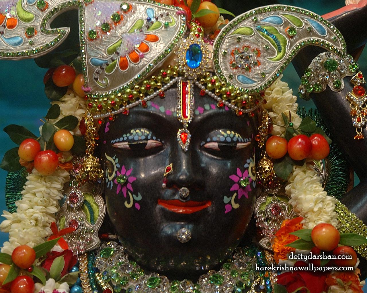 Sri Gopal Close up Wallpaper (044) Size 1280x1024 Download