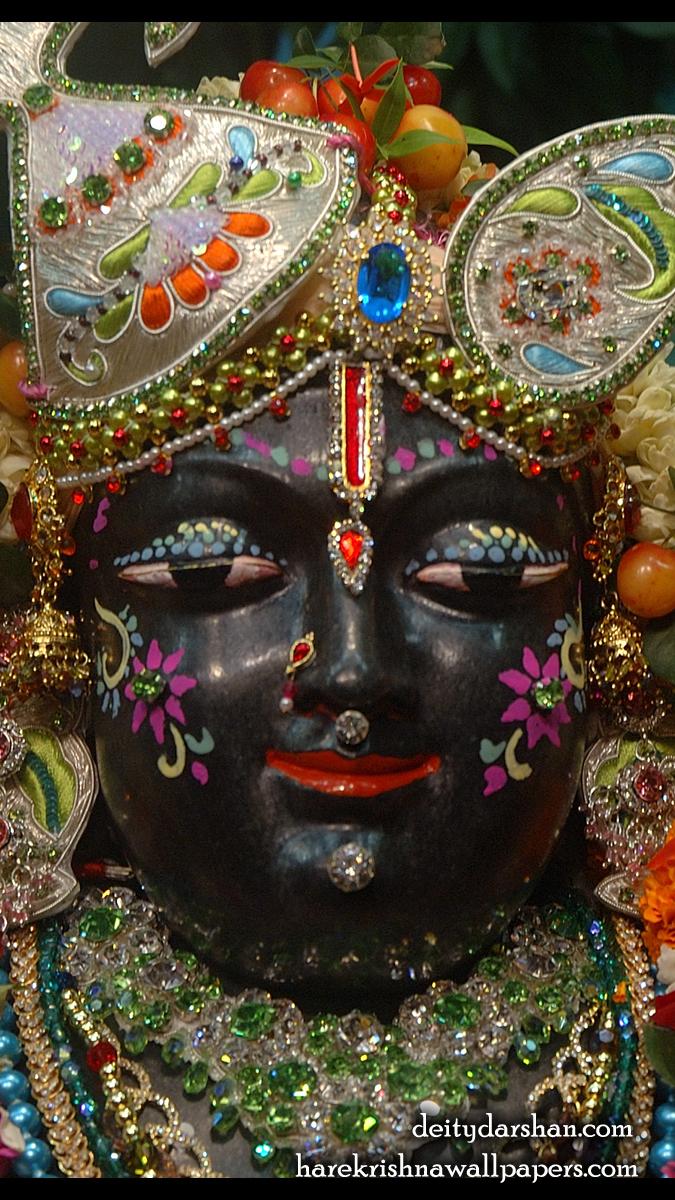 Sri Gopal Close up Wallpaper (044) Size 675x1200 Download