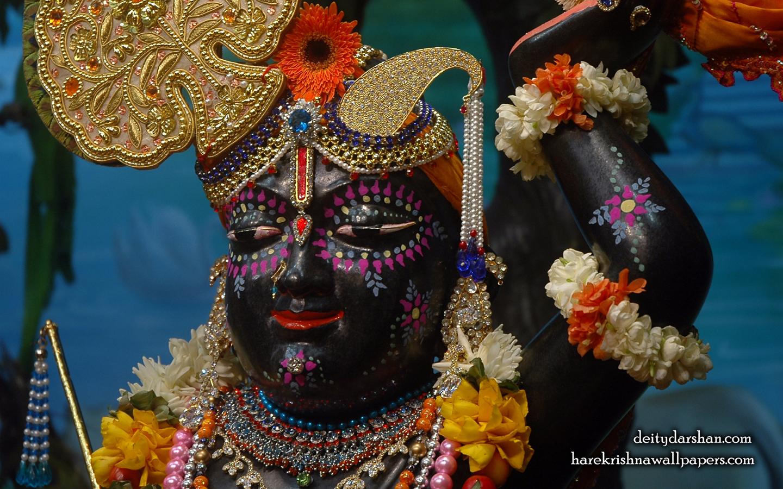 Sri Gopal Close up Wallpaper (045) Size 1440x900 Download