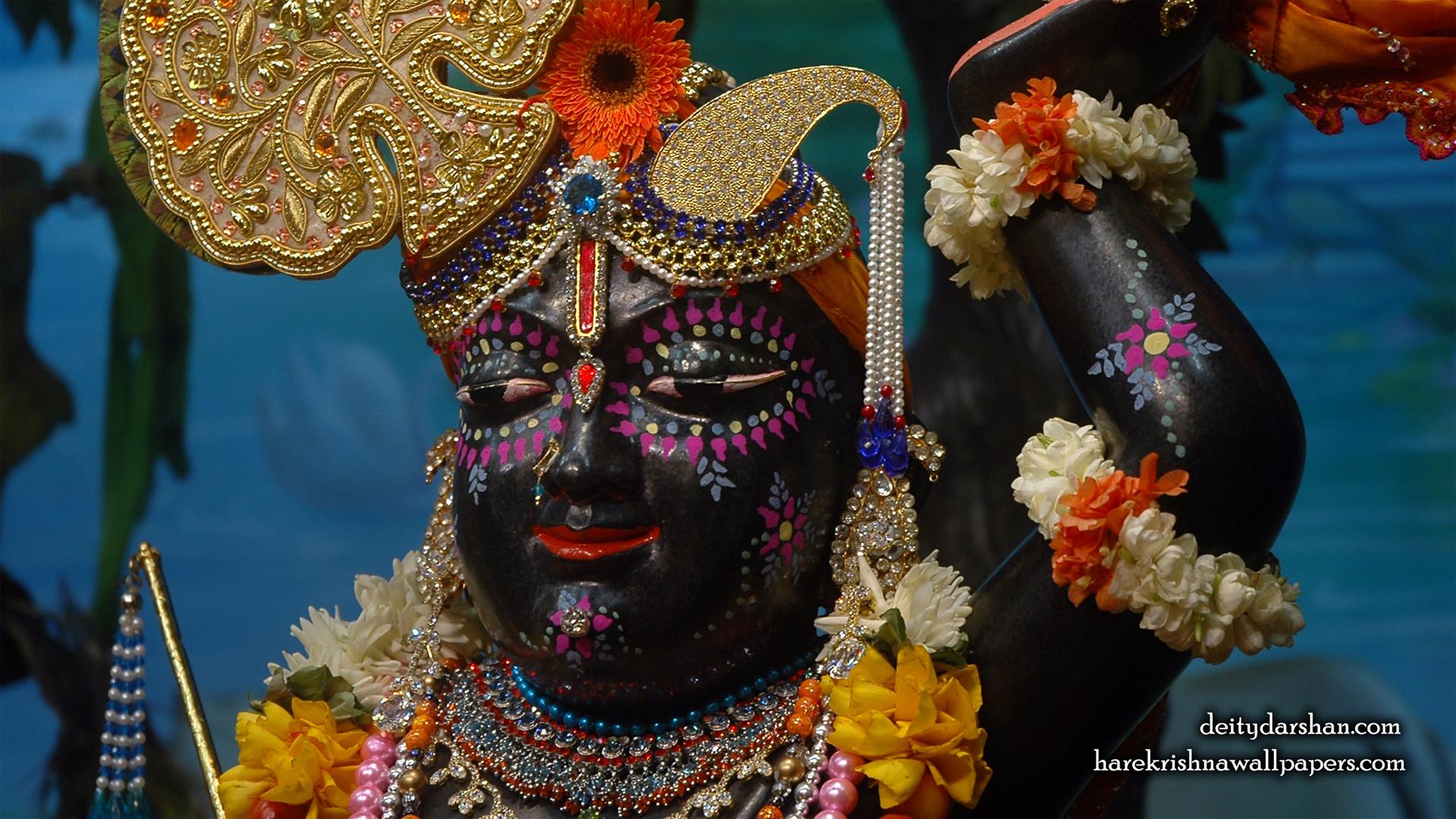 Sri Gopal Close up Wallpaper (045) Size 1920x1080 Download
