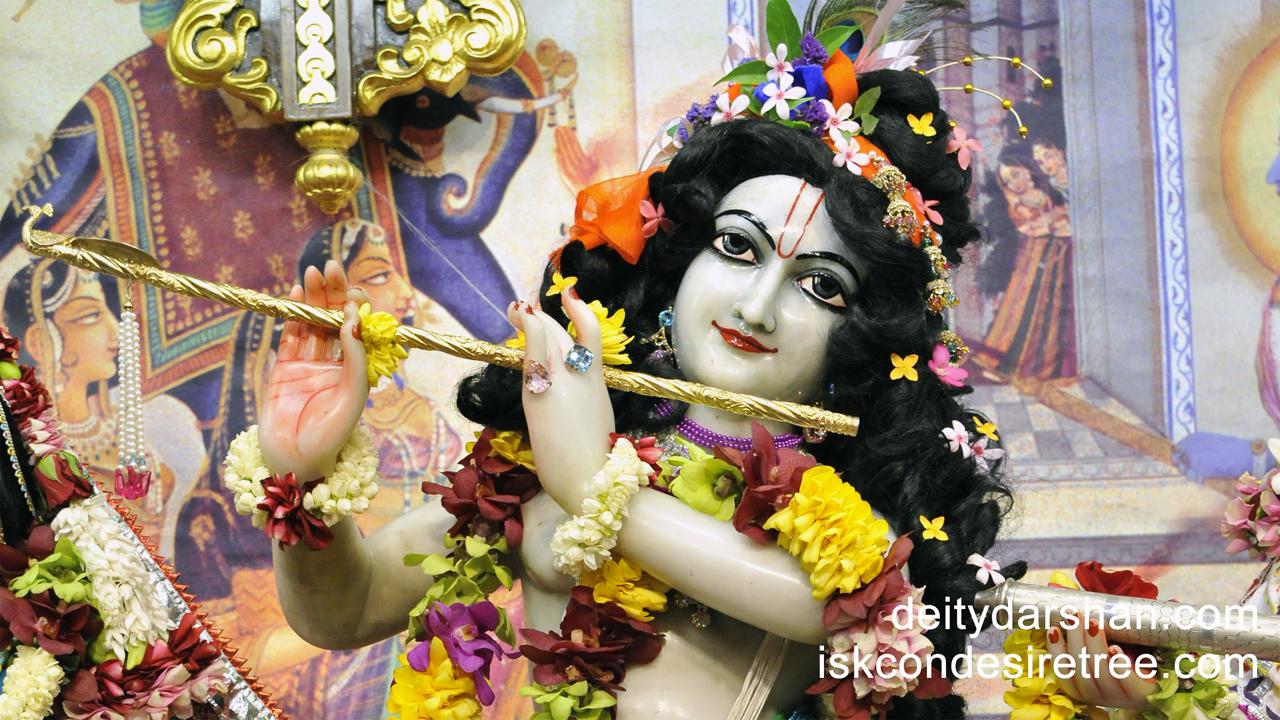 Sri Gopinath Close up Wallpaper (045) Size1280x720 Download