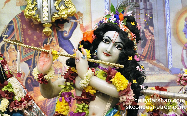 Sri Gopinath Close up Wallpaper (045) Size 1440x900 Download