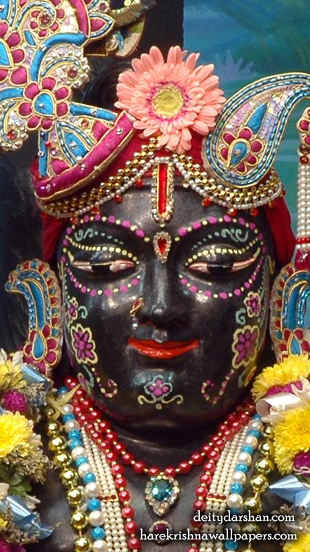 Sri Gopal Close up Wallpaper (048) Size 450x800 Download