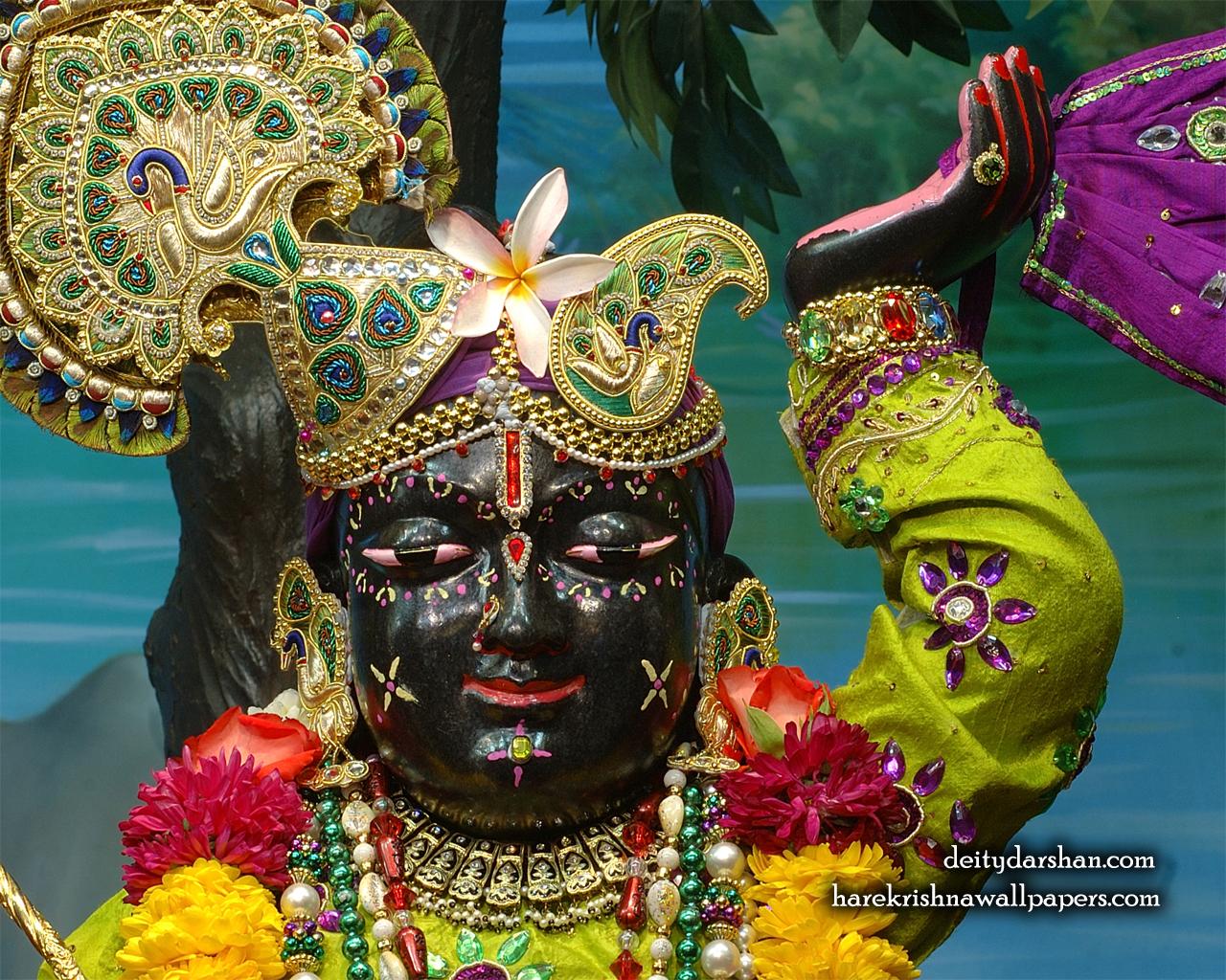 Sri Gopal Close up Wallpaper (049) Size 1280x1024 Download