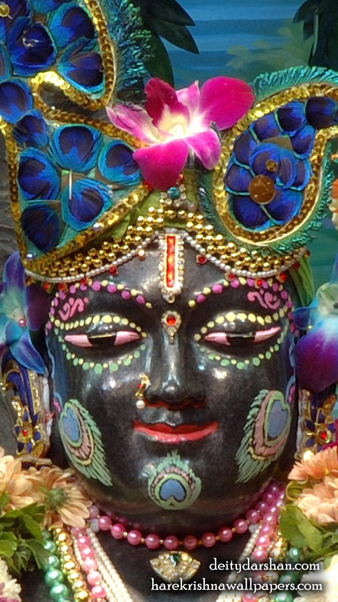 Sri Gopal Close up Wallpaper (051) Size 675x1200 Download